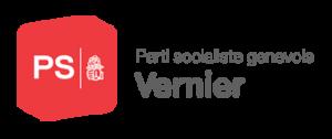 Logo du Parti Socialiste de Vernier